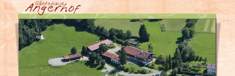 Gaestehaus Angerhof